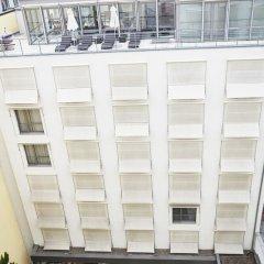 Отель Josef Чехия, Прага - 9 отзывов об отеле, цены и фото номеров - забронировать отель Josef онлайн фото 14