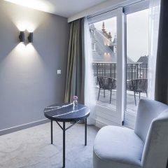 Отель Pestana Amsterdam Riverside – LVX Preferred Hotels & Resorts балкон