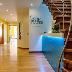 Softwater Hostel спа