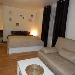 Апартаменты Apartment Hanaka on Volgogradskiy комната для гостей фото 5