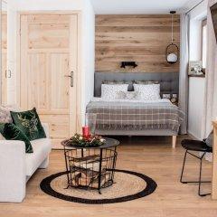 Апартаменты Luxury Apartment Gorsky Поронин с домашними животными