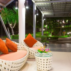 Отель Tinidee Golf Resort at Phuket Пхукет