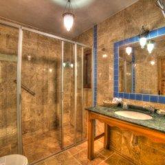 Отель Olive Farm Of Datca Guesthouse - Adults Only Датча ванная фото 2