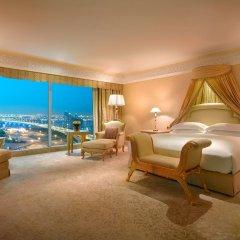 Отель Grand Hyatt Dubai Дубай комната для гостей