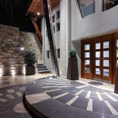 Отель Deris Bosphorus Lodge Residence интерьер отеля