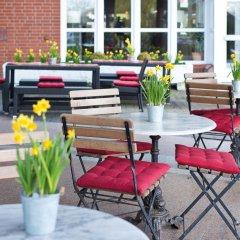 Leonardo Hotel Hamburg Stillhorn фото 5