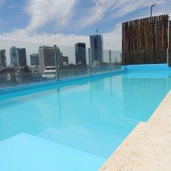 Galerias Hotel бассейн фото 3