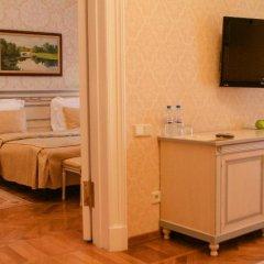 Гостиница Петровский Путевой Дворец 5* Стандартный номер с разными типами кроватей фото 3