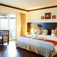Отель Lanta Mermaid Boutique House комната для гостей фото 6