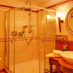 Hotel Finkenhof Сцена ванная фото 2