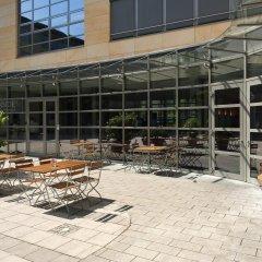 Отель INNSIDE by Meliá München Neue Messe Германия, Ашхайм - отзывы, цены и фото номеров - забронировать отель INNSIDE by Meliá München Neue Messe онлайн фото 2