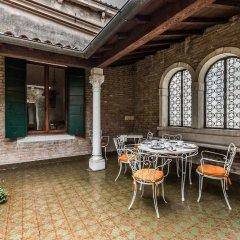 Отель Ca'affresco 2 Италия, Венеция - отзывы, цены и фото номеров - забронировать отель Ca'affresco 2 онлайн питание