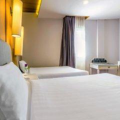 Royal Rattanakosin Hotel Бангкок комната для гостей фото 3