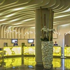 Гостиница Новотель Москва Сити гостиничный бар