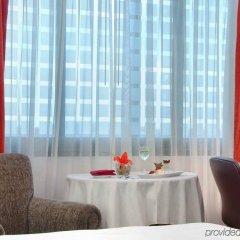 Отель Hilton Mexico City Airport Мехико в номере фото 2
