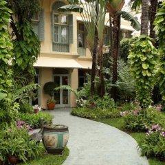 Отель Mandarin Oriental Bangkok Бангкок