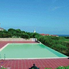 Отель Praia del Rey Golf Casa спортивное сооружение