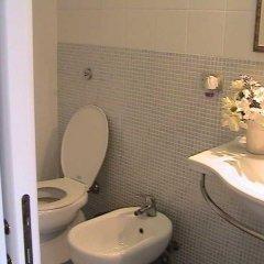 Отель B&B La Terrazza Nelissen & Silvio ванная