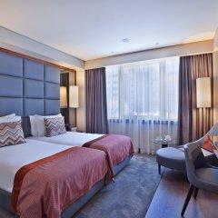 TURIM Marques Hotel Лиссабон комната для гостей фото 3