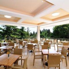 Отель Панорама Болгария, Албена - отзывы, цены и фото номеров - забронировать отель Панорама онлайн питание фото 2