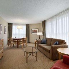 Отель Embassy Suites Washington D.C. - Convention Center США, Вашингтон - отзывы, цены и фото номеров - забронировать отель Embassy Suites Washington D.C. - Convention Center онлайн фото 3