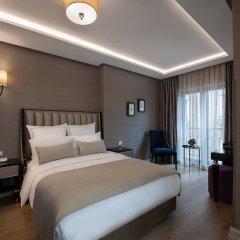 Le Petit Palace Hotel Турция, Стамбул - 4 отзыва об отеле, цены и фото номеров - забронировать отель Le Petit Palace Hotel онлайн фото 3