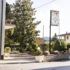 Отель Albergo Vecchio Forno Италия, Сполето - отзывы, цены и фото номеров - забронировать отель Albergo Vecchio Forno онлайн фото 3