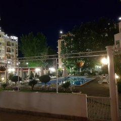 Отель Apart-Hotel Vanilla Garden Болгария, Солнечный берег - отзывы, цены и фото номеров - забронировать отель Apart-Hotel Vanilla Garden онлайн фото 2