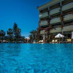 Venus Hotel - All Inclusive бассейн