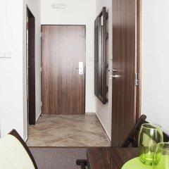 Lavanda Hotel & Apartments Prague интерьер отеля фото 2