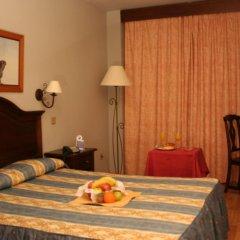 Отель Bellavista Sevilla Hotel Испания, Севилья - отзывы, цены и фото номеров - забронировать отель Bellavista Sevilla Hotel онлайн в номере фото 2