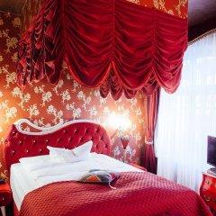Отель Village Германия, Гамбург - отзывы, цены и фото номеров - забронировать отель Village онлайн комната для гостей фото 5