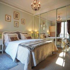 Отель Paris Stay Apartment - Louvre Elegant Suite Франция, Париж - отзывы, цены и фото номеров - забронировать отель Paris Stay Apartment - Louvre Elegant Suite онлайн комната для гостей фото 3