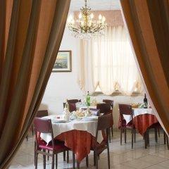 Hotel Fior di Loto питание фото 2