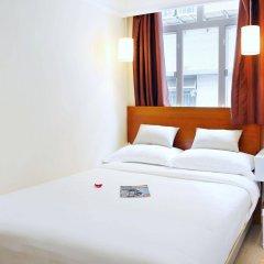 Ole London Hotel комната для гостей