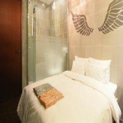 Отель JR Южная Корея, Сеул - отзывы, цены и фото номеров - забронировать отель JR онлайн комната для гостей фото 3