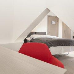 Отель Rosenkrantz5 удобства в номере