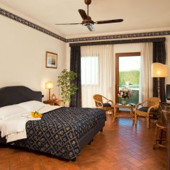 Отель Fattoria degli Usignoli Италия, Реггелло - отзывы, цены и фото номеров - забронировать отель Fattoria degli Usignoli онлайн комната для гостей