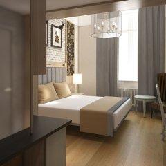 Metropole Hotel by Semarah комната для гостей фото 9