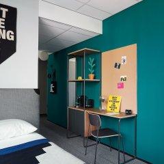 Отель The Student Hotel Amsterdam West Нидерланды, Амстердам - 7 отзывов об отеле, цены и фото номеров - забронировать отель The Student Hotel Amsterdam West онлайн детские мероприятия фото 2