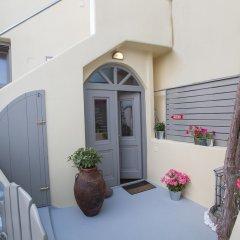 Отель Love Nest villa Греция, Остров Санторини - отзывы, цены и фото номеров - забронировать отель Love Nest villa онлайн балкон