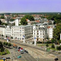 Отель Sleepy Lion Hostel, Youth Hotel & Apartments Leipzig Германия, Лейпциг - отзывы, цены и фото номеров - забронировать отель Sleepy Lion Hostel, Youth Hotel & Apartments Leipzig онлайн пляж