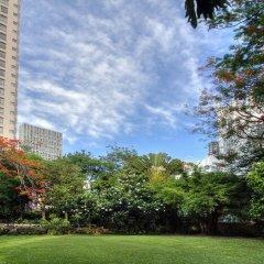 Отель Somerset Park Suanplu Bangkok