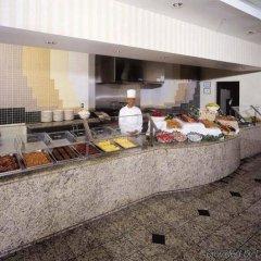 Отель Embassy Suites by Hilton Convention Center Las Vegas фото 6