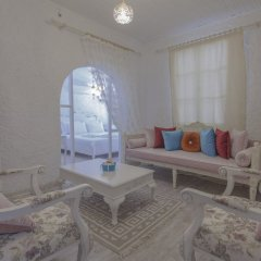 Отель Alacati Alanur Otel Чешме комната для гостей фото 4