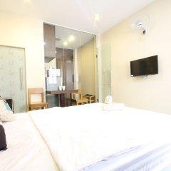 Апартаменты Smiley Apartment 13 - Adults Only комната для гостей фото 3
