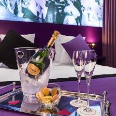 Hotel Montmartre Mon Amour в номере фото 2