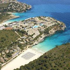 Отель Blau Punta Reina Resort пляж