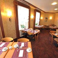 Отель Insel Hotel Германия, Кёльн - отзывы, цены и фото номеров - забронировать отель Insel Hotel онлайн питание фото 3