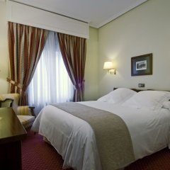 Отель Wellington Hotel & Spa Madrid Испания, Мадрид - 9 отзывов об отеле, цены и фото номеров - забронировать отель Wellington Hotel & Spa Madrid онлайн комната для гостей фото 5